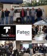 V Techday mais ação social