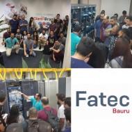 Visita Técnica no Data Center da Claro Brasil