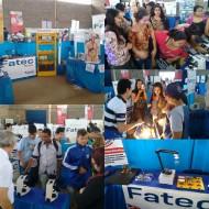 FATEC Bauru participa, com quatro projetos, da Semana Nacional de Ciência e Tecnologia